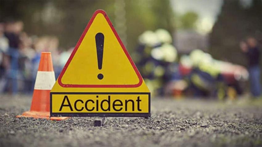 बल्खुमा टिपरले मोटरसाइकललाई ठक्कर दिँदा मोटरसाइकल चालकको मृत्यु