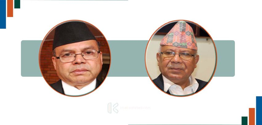 संसदमा विश्वासको मतदानमा अनुपस्थित हुने यि हुन् खनाल-नेपाल समुहका २८ सांसद