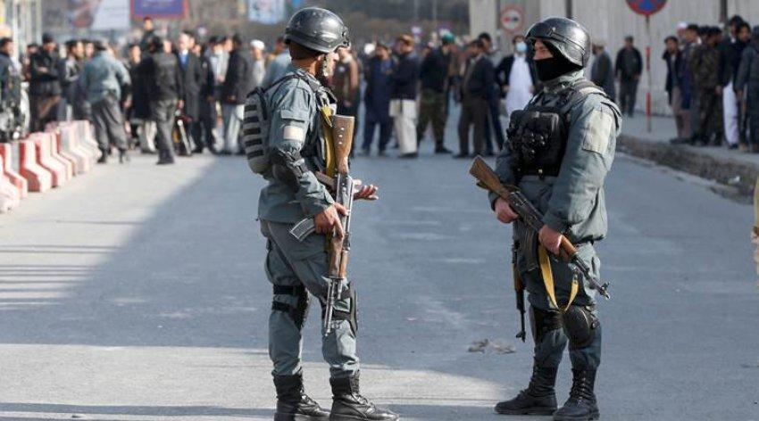 काबुलमा विद्यालय बाहिर विस्फोट, ५० जनाको मृत्यु