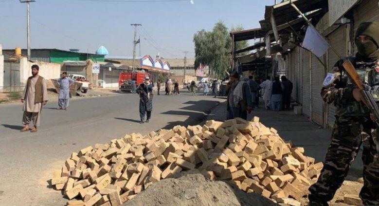 अफगानिस्तानमा  विष्फोट हुँदा ३७ जनाको मृत्यु