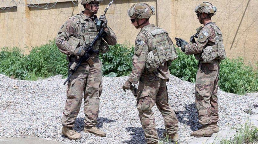 अमेरिकाले इराक मिसनबाट आफ्ना सेना फिर्ता बोलाउने