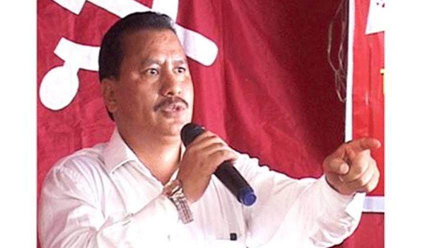 नेकपा विप्लव समूहको केन्द्रीय कमिटी बैठक बन्दीपुरमा