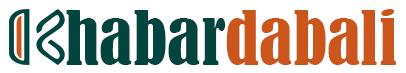 Khabar Dabali Logo