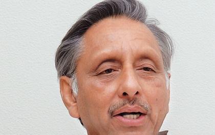 भारतीय बरिष्ठ नेता भन्छन्–नेपाली जनता, मुर्ख मोदीलाई माफी दिनुस्