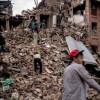 महाभूकम्पको संविधानयात्रा' विमोचित