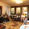 माओवादी केन्द्रको केन्द्रीय कार्यालयको विस्तारित बैठक सुरु, पार्टी एकताबारे छलफल