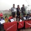 आफ्नै सरकारबिरुद्ध क्रान्तिकारीको प्रर्दशनः बेपत्ता नेता पौडेललाई सार्वजनिक गर्न माग