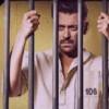 कैदी नं १०६ सलमान खान, जेलमा पहिलो रात यस्ताे रह्याे