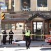 टोरन्टोमा पैदल यात्रु कुल्चिँदै भ्यान गुडेपछि १० को मृत्यु, १५ घाइते