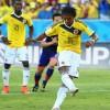 एसियाली टीम जापानसँग काेलम्बिया २-० ले पराजित
