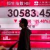 चीन-अमेरिका व्यापार युद्धः चिनियाँ शेयर बजारमा व्यापक उतारचढाव