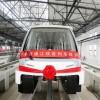 चीनमा वातावरणमैत्री रेलसेवा तीव्र विस्तार