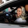 आफैं सवारी हाँक्न पाएपछि साउदी अरबका महिला खुशी