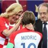 क्रोएसियाली राष्ट्रपतिको विश्वभर प्रशंसा