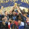 विश्वकप जिताएपछि फ्रान्सका प्रशिक्षकले के भने ?