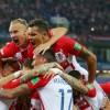 अाज इंग्ल्याण्ड भर्सेस क्रोएसिया, को पुग्ला फाइनल ?