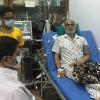 नेकपा प्रवक्ताले केसीलार्इ भेटेर भने, 'स्वास्थ्य परीक्षण गर्न दिनुस्'