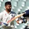 विराट टेस्ट क्रिकेटको शीर्ष स्थानबाट बाहिरिए