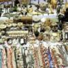 पाँच अर्बको हस्तकला सामग्री विदेशबाट