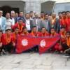 आत्मघाती गोल गर्दा नेपाल एफसी क्लबसँग पराजित !