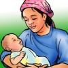 बालविवाहमुक्त वडामा घरैपिच्छे किशोरीआमा, पुस्तक हुनुपर्ने हातमा लालाबाला