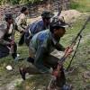माओवादीद्वारा छैठौं ठूलो आक्रमणः बारुदी सुरुङ विष्फोटमा ६ सुरक्षाकर्मी घाइते