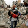 यमनमा हिँसा, २४ घण्टाभित्र एक सय ५० को मृत्यु