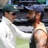 भारतलाई अस्ट्रेलियाले १४६ रनले हरायो