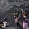 कोइला खानीमा बाढी पस्यो, १३ जना मजदूरको मृत्यु भएको आशङ्का