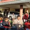 नेकपाको बैठकमा १० जना स्थायी समिति सदस्यले राखे आफ्ना धारणा
