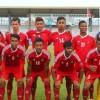एएफसी यू–२३ छनोट: नेपालले पहिलो खेल ओमनसँग खेल्ने