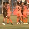 साफ च्याम्पियनसिपको उपाधि भारतले जित्यो,  नेपाल ३-१ ले पराजित