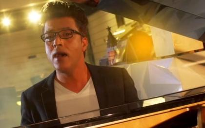 गायक सनुप पौडेलको थाकिसके सार्बजनिक (भिडियो सहित)