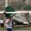 रामेछापमा तारा एयरको विमान रनवेमा चिप्लियो : सबै यात्री सकुशल