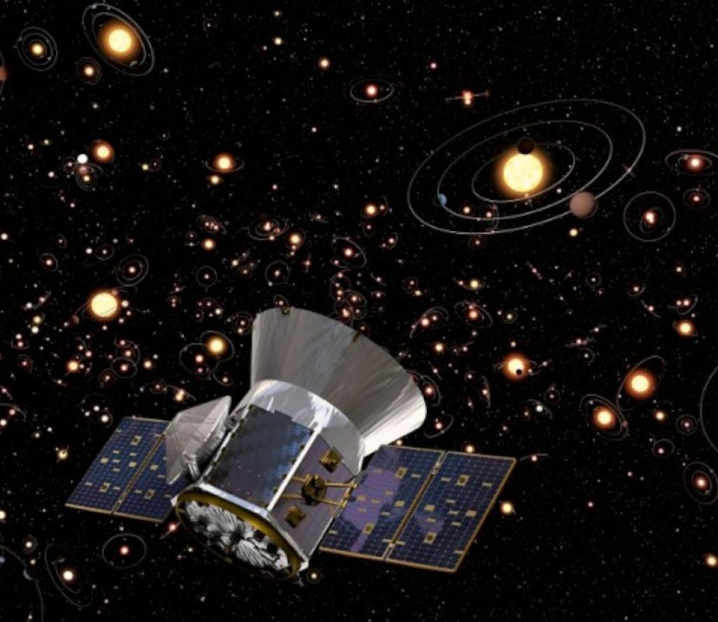 अमेरिकाले २४ वटा भूउपग्रह एकैसाथ अन्तरिक्षमा राख्न सफल
