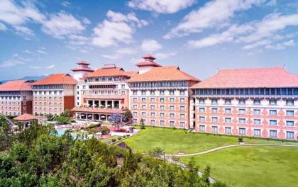 होटल हायातको कर्मचारी पाँच दिनदेखि आन्दोलित, होटलको सम्पुर्ण सेवा ठप्प