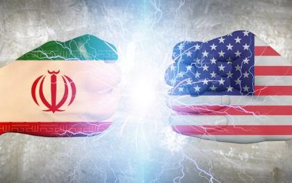 ईरानसँगको युद्धबाट यसकारण अमेरिका पछाडि हट्छ