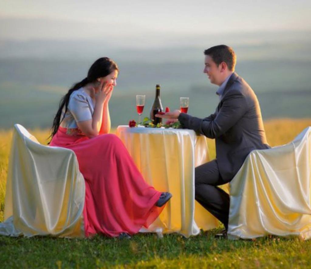 हरेक पुरुषले विवाह अगाडि बोल्ने यी ८ झुट, जान्नुहोस्