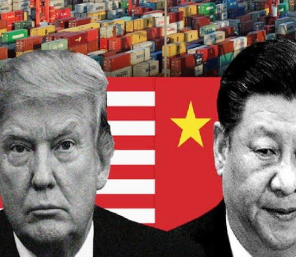 अमेरिका–चीन व्यापार युद्ध हुँदा भारतलाई फाइदा, ३५० प्रकारका उत्पादनको बिक्रीमा बढोत्तरी