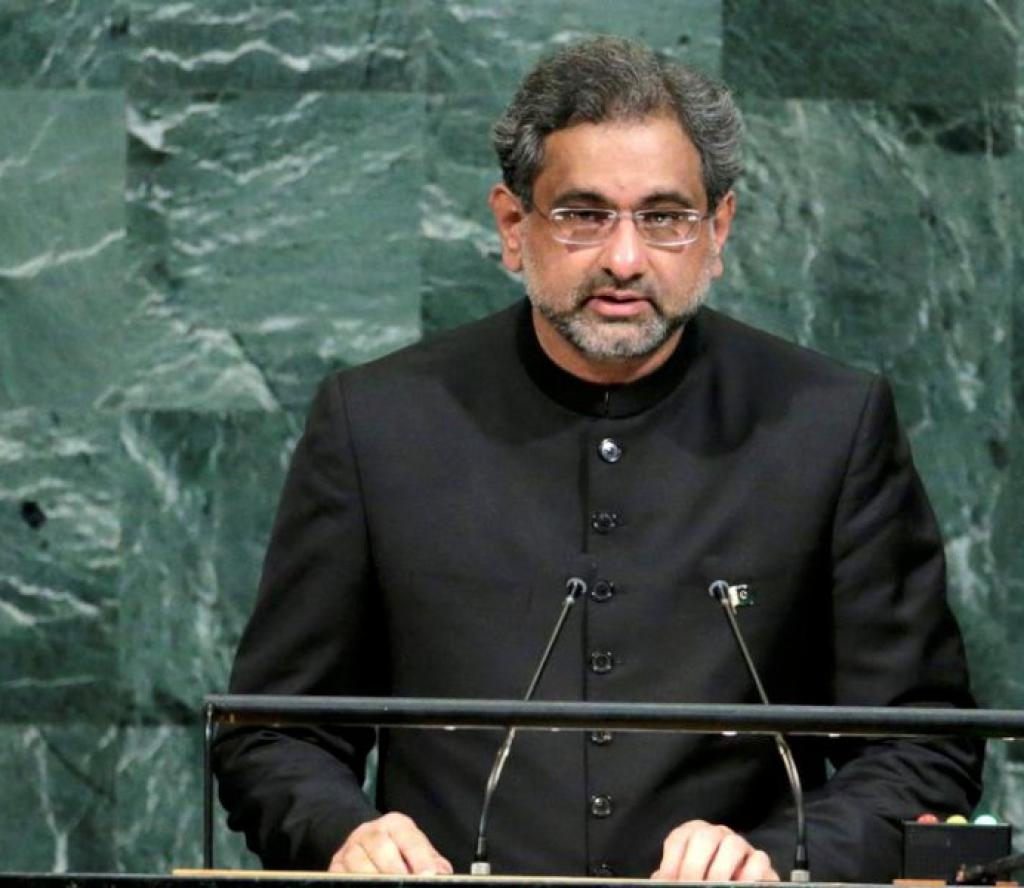 किन पक्राउ परे पाकिस्तानका पूर्वप्रधानमन्त्री अब्बासी ? यस्तो छ कारण