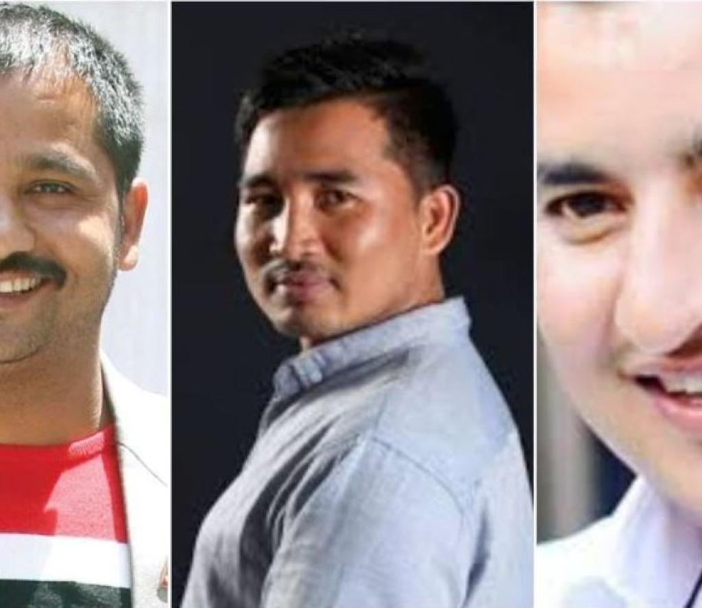 अनेरास्ववियुमा विवादः माधव नेपाल र प्रचण्ड पक्षको बहिस्कार