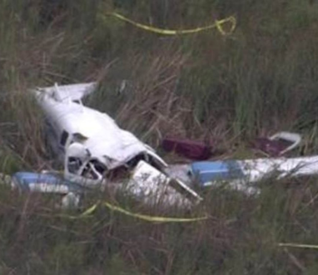 हिमाली चट्टानमा सानो बिमान ठोक्किँदा दुर्घटना, तीन जनाको मृत्यु