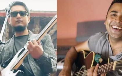 कालीप्रसाद बास्कोटालाई संगीत चोरीको आरोप (भिडियोसहित)