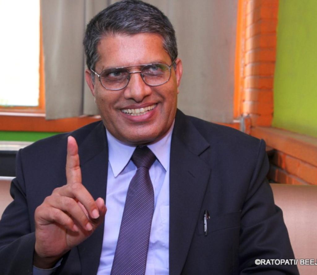 प्रदेश नीति तथा योजना आयोगका उपाध्यक्ष देवकोटाद्वारा राजीनामा