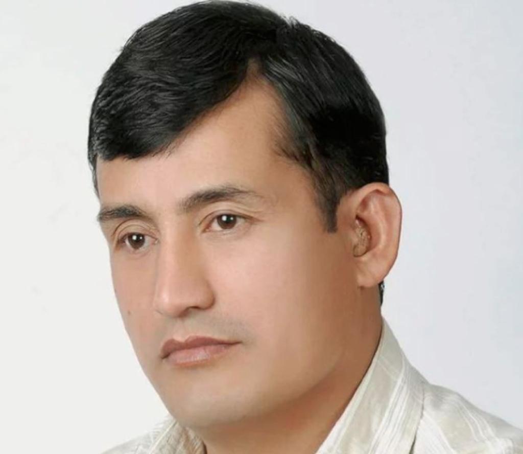 विप्लवका अर्का उच्च नेता लामा पक्राउ