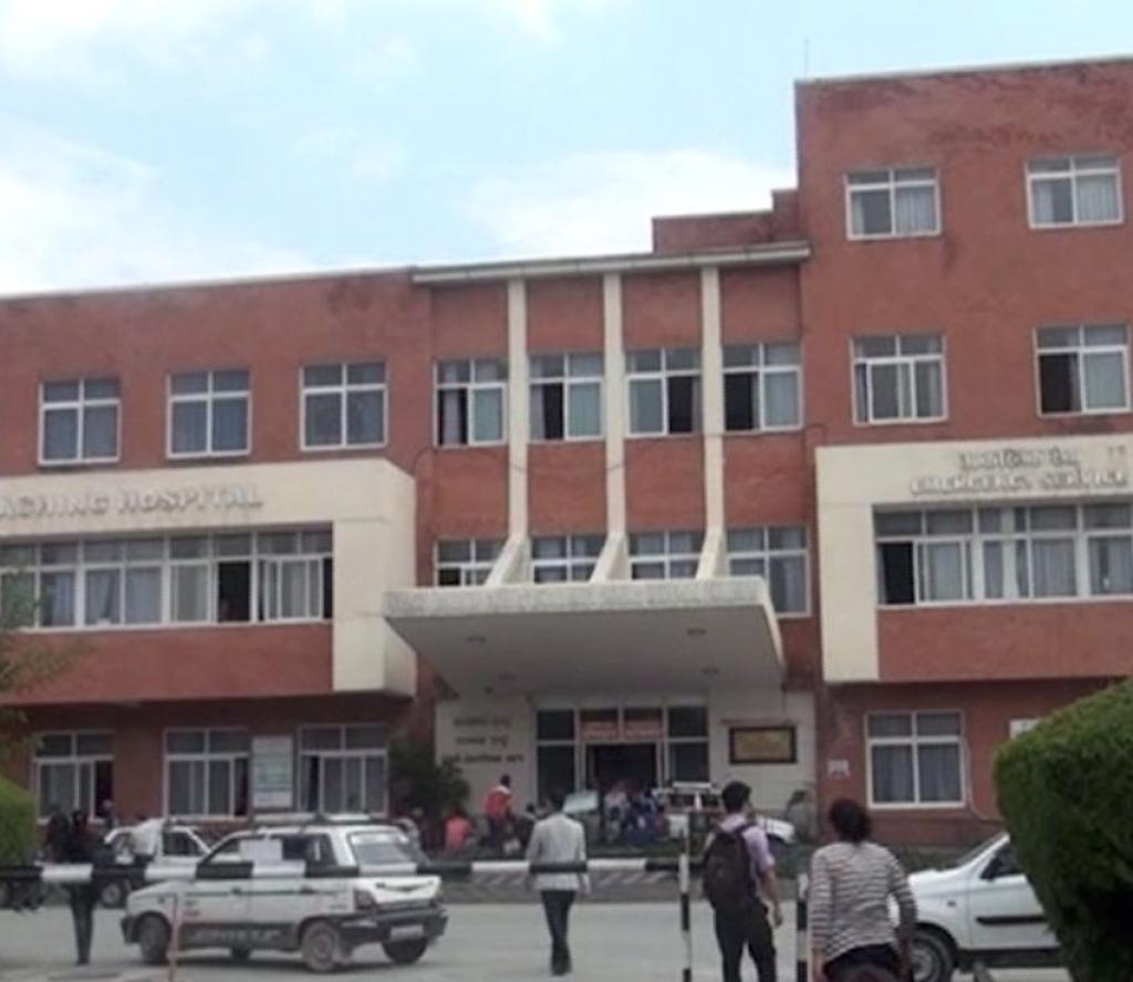 शिक्षण अस्पतालले महीनामा एक पटक कलेजो प्रत्यारोपण गर्ने