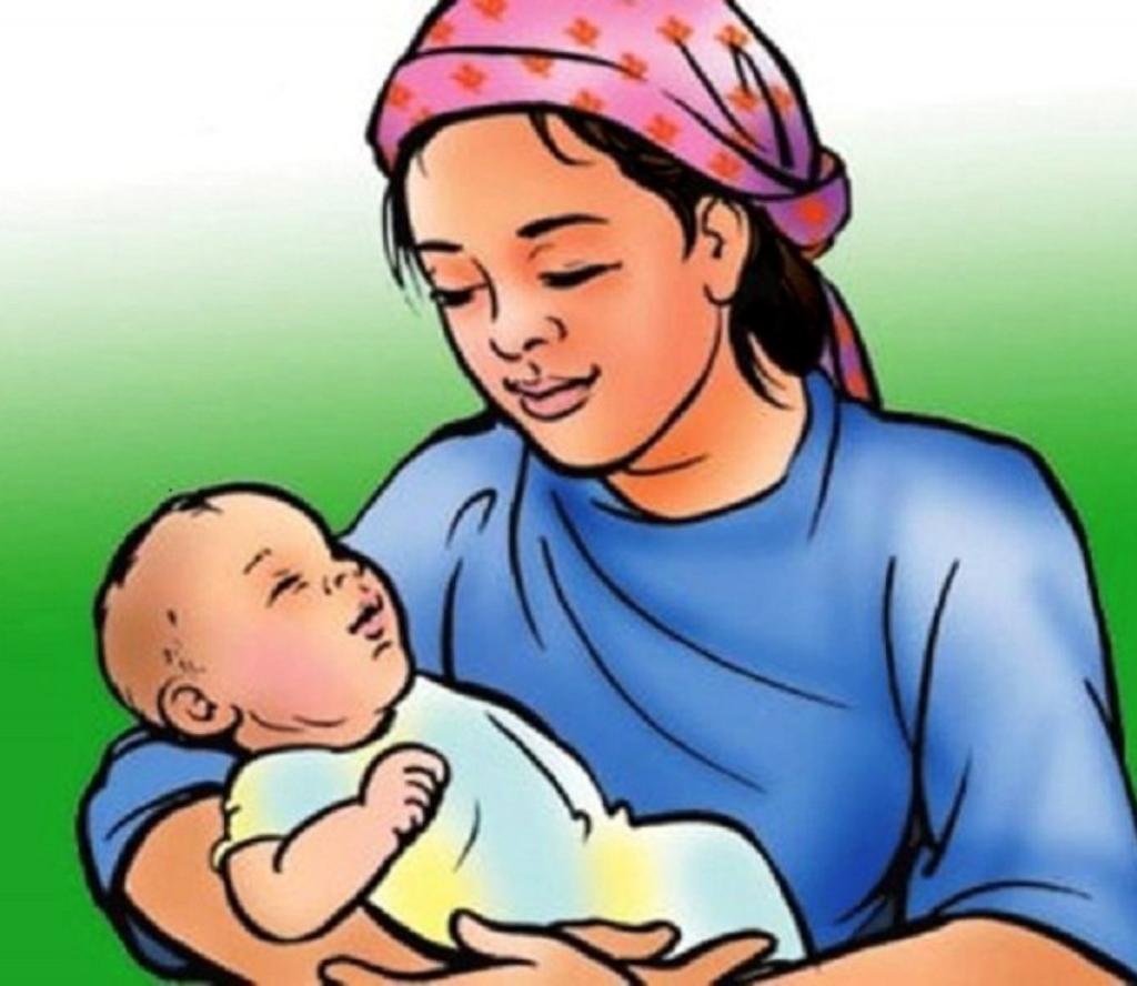 छोरा जन्माउने आशै आशामा १३ सन्तान