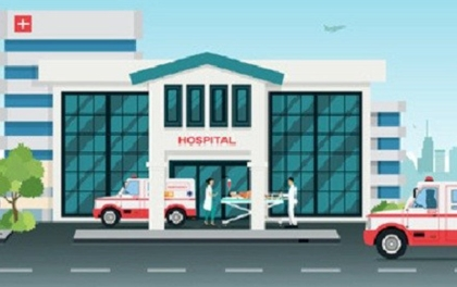 अस्पतालको न्यूनतम सेवा सुधारका लागि दुई करोड आवश्यक