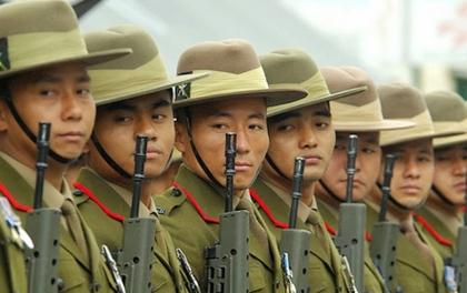 भूतपूर्व गोरखा सैनिकद्धारा बेलायत सरकारविरुद्ध भोक हडतालको चेतावनी