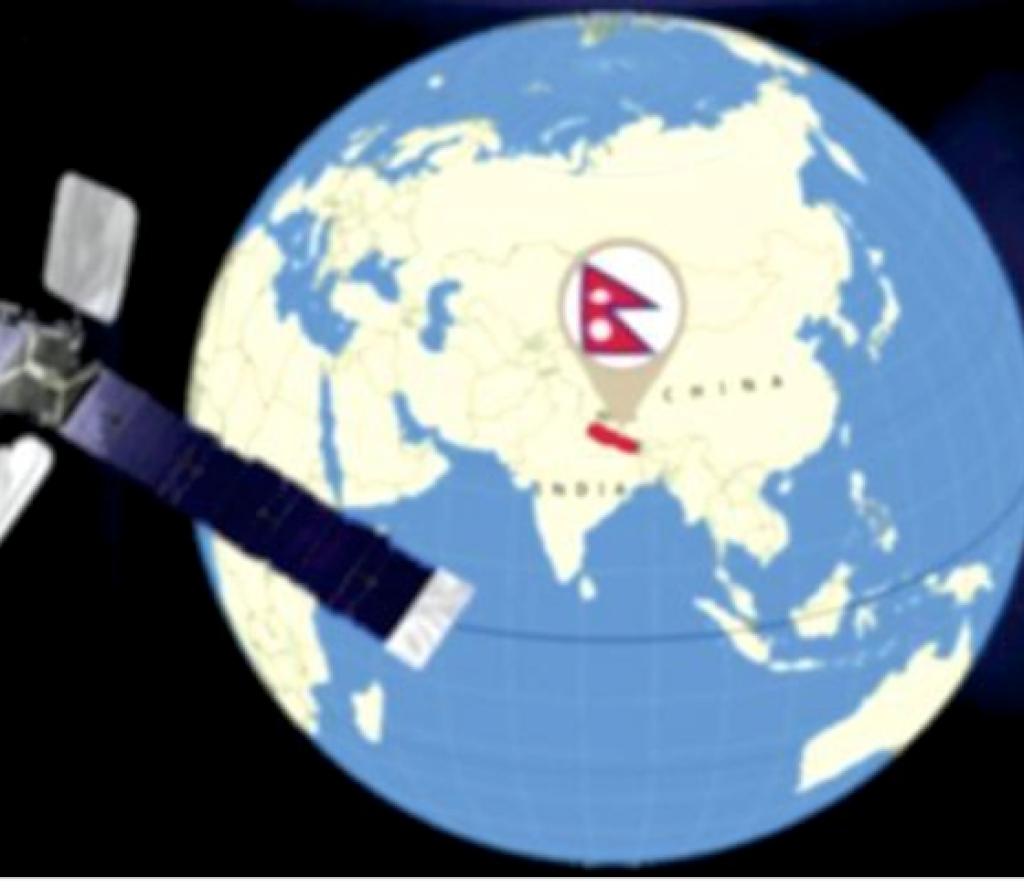 नेपाली स्याटेलाइटले काम थाल्यो : ग्राउन्ड स्टेसनसँग दोहोरो सम्पर्क